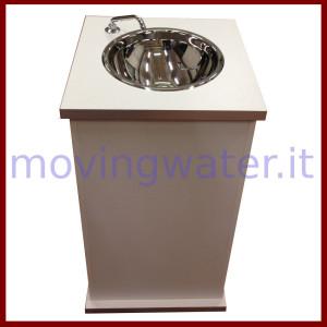 Presentazione - Moving Water.