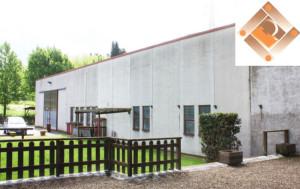 capannone falegnameria piccini