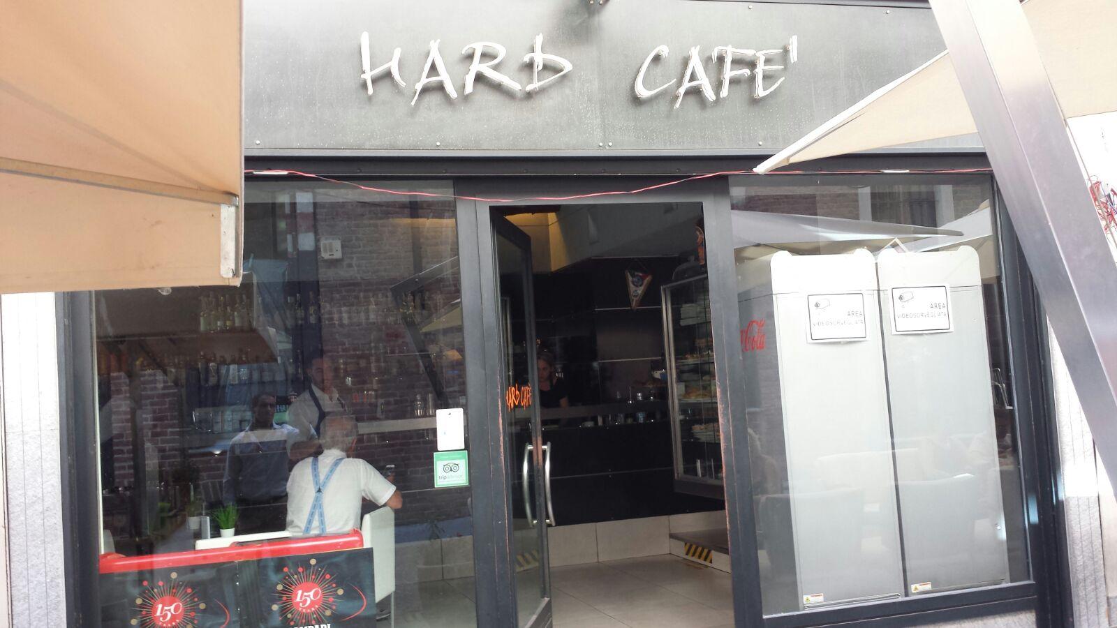 MovingWater al Cafè - Lounge Bar