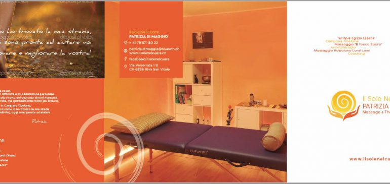 MovingWater al Centro Massage & Therapy