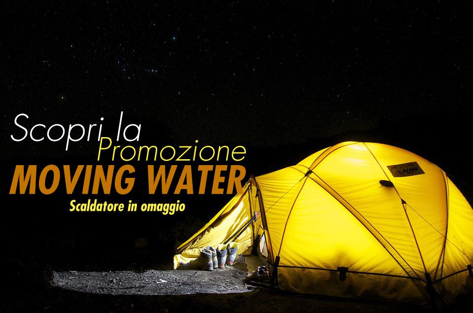 promozione moving water